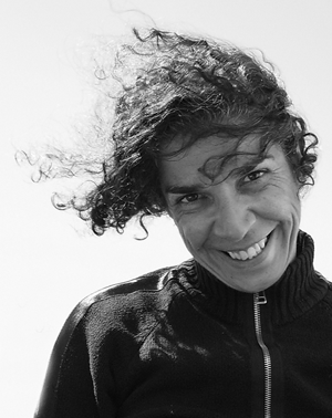 photo of Joana providência